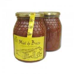 Miel de Brezo kilo